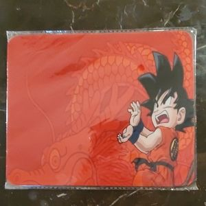 Red Dragon Ball Z 🐉Mouse Pad